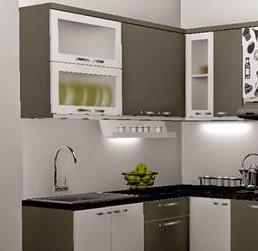 Harga Kitchen Set Minimalis Terbaru Desember 2020