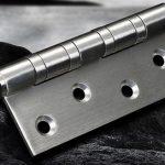 engsel pintu stainless steel