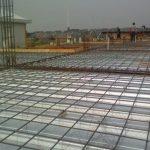 bondek cor beton